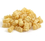Kopper's Pure White Chocolate Covered Gummi Bears