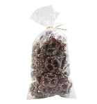 Christmas Chocolately Pretzel 10 oz Twist Bags