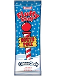 Charms Fluffy Stuff North Pole Cotton Candy 2 oz