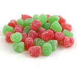 Zachary Christmas Red & Green Spice Drops