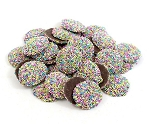 Weaver Chocolates Easter Pure Milk Chocolate Nonpareils