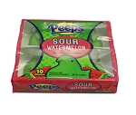 Just Born Sour Watermelon Peeps
