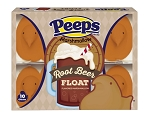 Just Born Root Beer Float Peeps