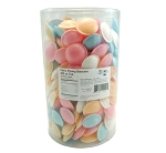 Weaver Nut Citric Flying Saucers Tub 300 ct