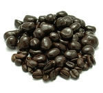 Weaver Chocolates Dark Chocolate Covered Espresso Beans