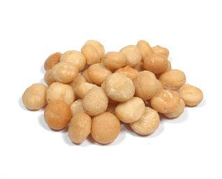 Weaver Nut Whole Macadamia Nuts Roasted Unsalted Style 1