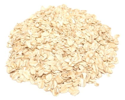 Old Fashioned Rolled Oats (Regular Cut)