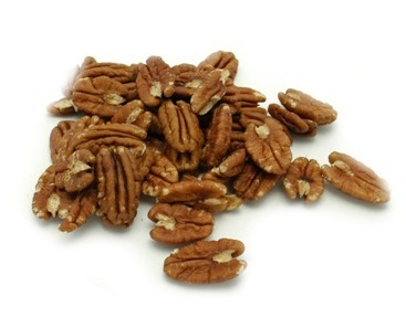 Pecan Fancy Jr Mammoth Halves Raw
