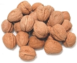 Jumbo In Shell English Walnuts Bulk Bag