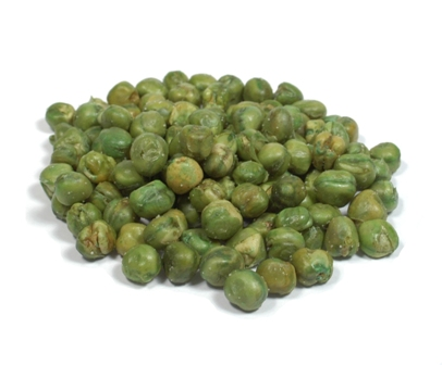 Whole Fried Lightly Salted Green Peas Malaysian