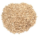 Raw Shelled Sunflower Seeds Bulk Bag
