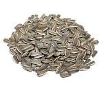 Roasted Salted In Shell Sunflower Seeds Bulk Bag