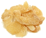 Crystallized Ginger Sliced
