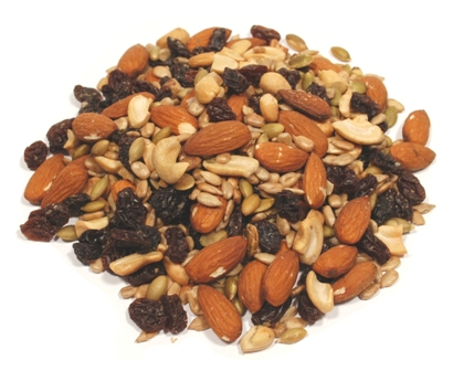 Weaver Nut Diet Delite Mix