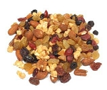 Weaver Nut Berry N Nut Mix