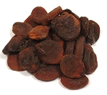 Large Unsulphured Dried Turkish Apricots
