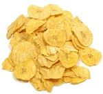 Dried Plantain Chips Pacific Sea Salt