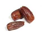 Dried Pitted California Dates