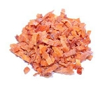 Diced Dried Peaches