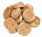 Dried Turkish Lerida Figs