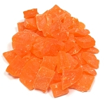 Dehydrated Papaya Chunks