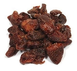 Real Dried Strawberries
