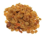 Select Golden Seedless Raisins