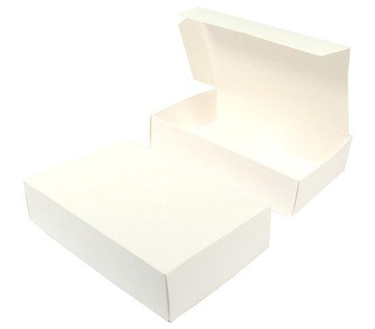 White Candy Box 1.5 LB 7.25