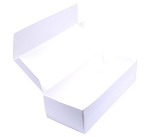 White Candy Box 2 Pound 8.875