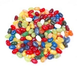 Jelly Belly Fruit Bowl Mix Jelly Beans