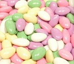 Jelly Belly Assorted Jordan Almonds