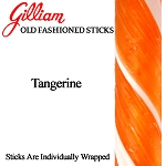 Gilliam Candy Old Fashioned Tangerine Stick