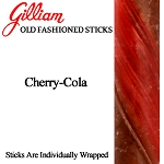 Gilliam Candy Old Fashioned Cherry-Cola Stick