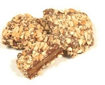 Asher's Cashew Buttercrunch