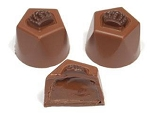 Asher's Milk Chocolate Espresso Truffle