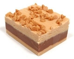 Asher's Peanut Butter Explosion Fudge