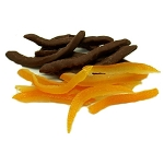 Weaver Chocolates Dark Chocolate Covered Orange Peel