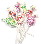 Charms Blow Pop Large Assorted Wrapped Lollipops