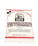 Claeys Peppermint Drops Refills for Kegs