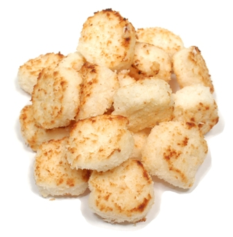 Crown Coconut Macaroon