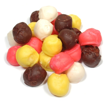 Crown Coconut Bon Bon Assorted