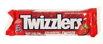 Hershey's Strawberry Twist Twizzlers 2.5 oz