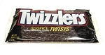 Hershey's Licorice Twist Twizzlers 12/16 oz