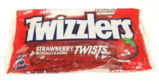 Hershey's Strawberry Twist Twizzlers 24/16 oz