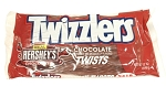 Hershey's Chocolate Twist Twizzlers 24/12 oz