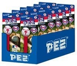 Pez MLB Philadelpia Phillies 12 ct Blister Pack