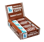 Bonomo Chocolate Turkish Taffy 1.5 oz Bar