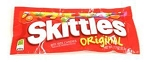 Wrigley Skittles Original Fruity 2.17 oz