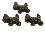 Gimbals Black Licorice Scottie Dogs