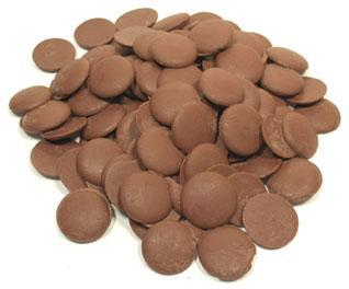 Van Leer Sugar Free Renny 3 Milk Chocolate Wafers VSK-EZ-0300001-021